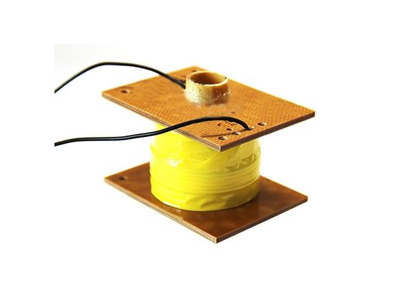 超声波专用线圈